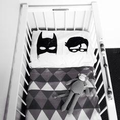 Batboys Pillowcase