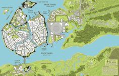 village maps D&D - Google Search