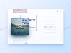 Music player by Dea_n - Dribbble