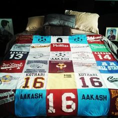 8 Best Blanket From Jersey Images Sewing Blankets