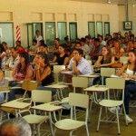 Se realizará clase abierta en contra del arancelamiento de carreras de la UNNe