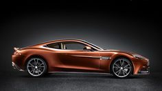 2014 Aston Martin Vanquish | Automotive Reviews & Wallpaper