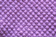Basket Loop Stitch Knitting Pattern Poncho Knitting Patterns, Knitting Charts, Knitting Stitches, Knit Patterns, Stitch Patterns, Knitting Ideas, Knitting Projects, Bobble Stitch, Crochet Motifs