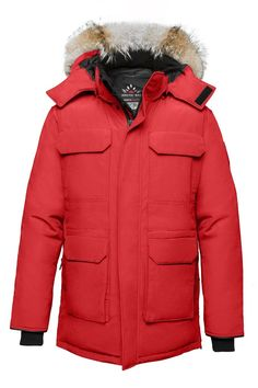 canada goose coats north bay