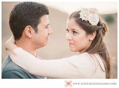 Valentine's Day Inspired Picnic Styled Engagement Shoot   Orange County Wedding Photographer   Manya Photography
