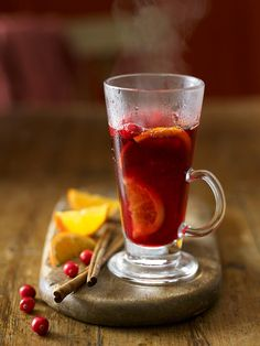 Xmas Punch, shot by Stuart West, Represented by Piccallo Mulled Wine, Base Foods, Creative Food, Moscow Mule Mugs, Food Photography, Good Food, Food And Drink, Christmas, Xmas