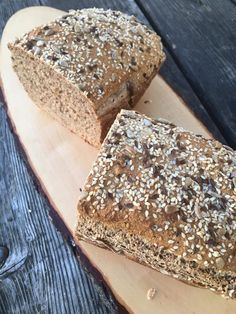 Savoury Baking, Bread Recipes, Banana Bread, Bakery, Recipies, Brunch, Food And Drink, Favorite Recipes, Cooking