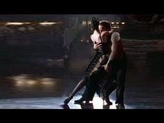 Passion Tango - Roxanne - YouTube