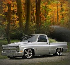87 Chevy Truck, Classic Chevy Trucks, Chevy C10, Chevrolet Silverado 1500, C10 Trucks, Hot Rod Trucks, Pickup Trucks, Sport Truck, Square Body