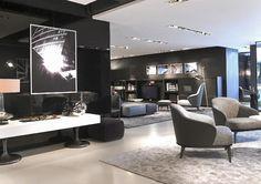 Hong Kong Flagship Store #minotti #hongkong #flagship #store