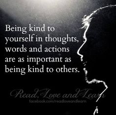 being kind to others essay