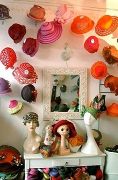 boutique chapeau marguerite