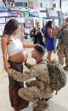 Baby names 2014 are not a mystery anymore! The secrets of top boy names for 2014 are revealed uncovering a popular list of cool names. Top Boy Names, Military Love, Military Families, Army Family, Army Life, Thing 1, I Smile, True Love, Romance