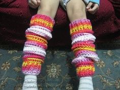 Riptide Leggings - Crochet Tutorial - YouTube Meladora's Creations for Crochet