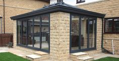 Orangery | Roofing Systems from Express Bi-folding Doors
