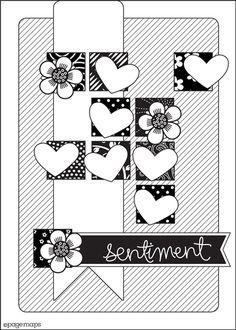 Scrapbook & Cards Today - Canada's scrapbooking magazine