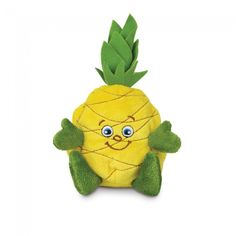 Pepe Pineapple wishes everyone Happy National Pineapple Day! #NationalPineappleDay
