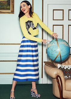 Get the latest from alice + olivia at #Shopbop