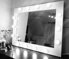 Alicja Witza Makeup: **Zrób to sam - lustro do makijażu krok po kroku**...