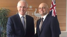 Sajid Javid, once seen as a Tory rising star and potential future party leader, has had plenty of time to reflect that being in the wrong place at the wrong time can be the kiss of death for a political career.  After all, it is estimated that after spending just 34 hours in Sydney while the British