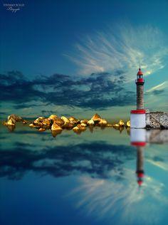 Mirror landscape by Stefano Scelzi on 500px