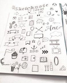 Doodles ✎❁♡ #bulletjournal #bulletjournalcommunity #bulletjournaljunkies #bulletjournallove #bujo #bujolove #bujojunkie #planner #planneraddict #planwithme #sketchnote #sketchnoteideas Bullet Journal Junkies, Sketch Notes, School Decorations, School Notes, Doodle Art, Banners, Diy And Crafts, Doodles, Notebook