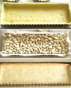 » Tarta cu ciocolata si capsuniCulorile din Farfurie Pie