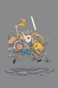 The Art Of Animation — Max Prentis -. Cartoon Shows, Cartoon Art, Cartoon Network, Abenteuerzeit Mit Finn Und Jake, Finn Jake, Princesse Chewing-gum, Adventure Time Wallpaper, Adveture Time, Arte Nerd