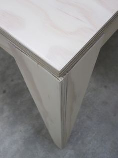 Superply Dining Table - Adam Sinclair Furniture