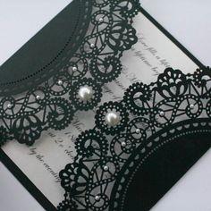 http://brides.prestonbailey.com/2012/11/12/dolly-invitations/ Retro invites