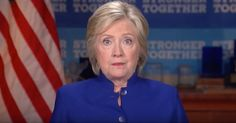 """HILLARY LOSES IT: """"WHY AREN'T I 50 POINTS AHEAD OF TRUMP?"""" [VIDEO] Democrat presidential candidate shouts at and scorns supporters"""