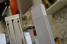 Bastoni per tende dallo stile moderno ed elegante per completare e arricchire l'arredamento della tua casa. Tante finiture e misure....tutto personalizzabile! www.imel4.com #madeinItaly #arredamento #casa