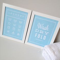LAUNDRY DAY! (FREE PRINTABLES)