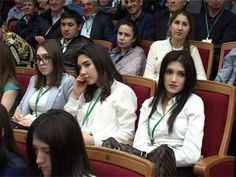 РИА «Дагестан» Дагестанские наблюдатели прослушали курс лекций по современному избирательному праву