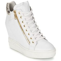 It's SALE TIME and I think I need some Ash wedge trainers!