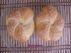 Just cooking! Just Cooking, Hamburger, Bread, Food, Party, Brot, Essen, Parties, Baking