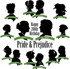 PRIDE AND PREJUDICE - Pride and Prejudice is a novel by Jane Austen, first published in 1813. 2013 is the 200th Anniversary!
