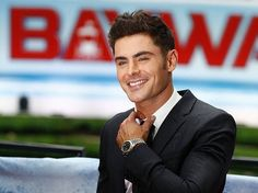 "1,531 Me gusta, 20 comentarios - Zac Efron Fanpage♡ (@zacefronforlife_) en Instagram: ""Zac has arrived at the Berlin Press Conference for Baywatch! #zac #efron #teamze #zattacker…"""