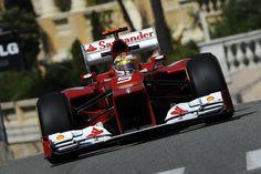Alonso - Monaco Grand Prix 24th May 2012 #f1 #monaco #alonso #ferrari