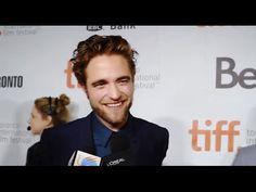 Robert Pattinson & Julianne Moore on the TIFF 2014 Red Carpet