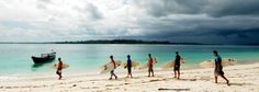 WavePark Mentawai Surf Resort - Experience the best resort service and surf Mentawai can offer.