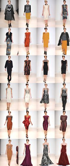 Lela Rose NYFW Lela Rose, Daughter, Feminine, Scene, Elegant, Clothes, Outfits, Beautiful, Design