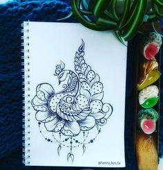 Peacock Mehndi Designs, Hena Designs, Mehndi Designs Book, Bridal Henna Designs, Mehndi Designs For Beginners, Mehndi Design Images, Mehndi Art, Henna Mehndi, Mandala Tattoo Sleeve