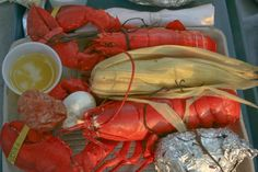 Cabbage Island Clambakes - Boothbay Harbor - Reviews of Cabbage Island Clambakes - TripAdvisor