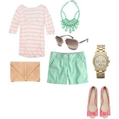 pastel….Summer.