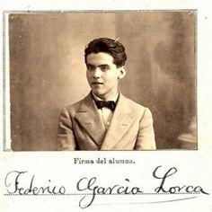 Federico García Lorca para niños, niñas y todo el mundo