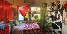 pinned by: annaleah Room Ideas Bedroom, Bedroom Decor, Bedroom Inspo, Dream Rooms, Dream Bedroom, My New Room, My Room, Indie Room, Chill Room