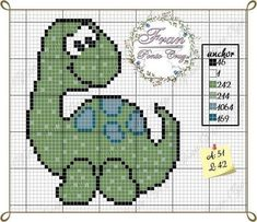 1 million+ Stunning Free Images to Use A. Beaded Cross Stitch, Cross Stitch Baby, Cross Stitch Animals, Cross Stitch Charts, Cross Stitch Designs, Cross Stitch Embroidery, Cross Stitch Patterns, Animal Knitting Patterns, Knitting Charts