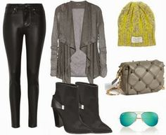 Lilly's Style: Want Now...