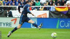 Gareth Bale: Real Madrid boss Zinedine Zidane calls forward 'spectacular'
